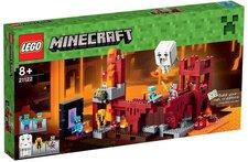 LEGO Minecraft - Die Netherfestung (21122)