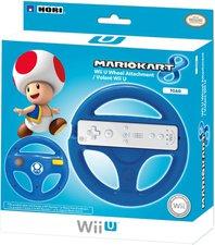 Hori Wii U Mario Kart 8 Wheel Attachment (Toad)