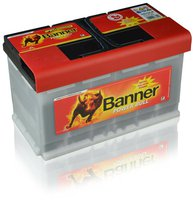 Banner Power Bull PROfessional 12V 84Ah (P8440)