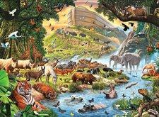 Ravensburger Die Tiere der Arche Noah