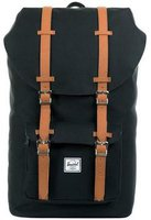 Herschel Heritage Backpack navy crosshatch/tan