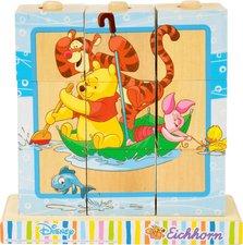 Eichhorn Disney Winnie the Pooh Bilderwürfel