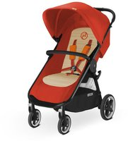 Cybex Agis M-Air 4 Autumn Gold
