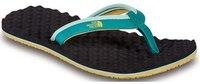 The North Face Women Base Camp Mini Flip Flop mojito green/chiffon yellow