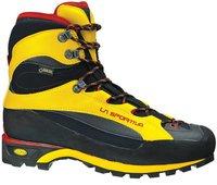 La Sportiva Trango Guide Evo GTX yellow