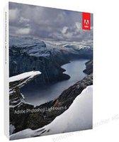 Adobe Photoshop Lightroom 6 (DE)
