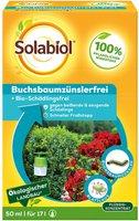 Bayer Garten Bio-Schädlingsfrei Neem 50 ml