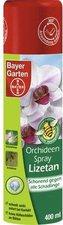 Bayer Garten Orchideen Schädlingsfrei Lizetan 400 ml