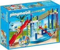 Playmobil Summer Fun Wasserspielplatz (6670)