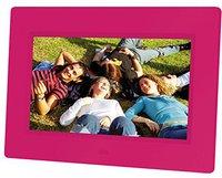 Braun Photo Technik DigiFrame 709 pink