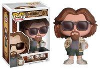 Funko Pop! Movies: The Big Lebowski - The Dude