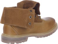 Timberland Women's Authentics Suede Roll-Top (8307A)