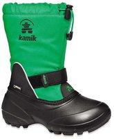 Kamik Shadow 4G green