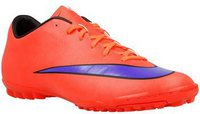 Nike Mercurial Victory V TF bright crimson/persian violet/black