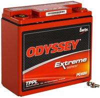 Odyssey Batteries PC680MJ 12V 16Ah