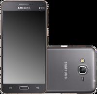 Samsung Galaxy Grand Prime Value Edition grau ohne Vertrag