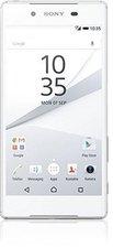 Sony Xperia Z5 weiß ohne Vertrag