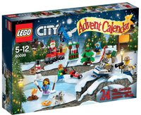 LEGO City Adventskalender 2015 (60099)
