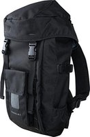 Forvert Lasse Backpack black/grey