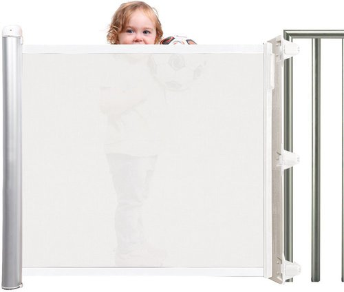 Lascal Kiddy Guard Accent weiß