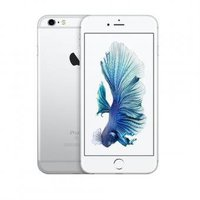 Apple iPhone 6S 128GB silber ohne Vertrag