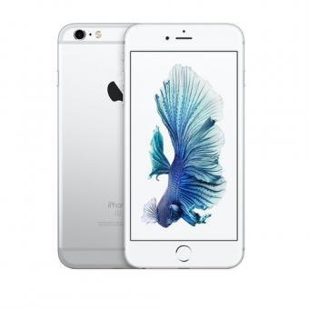 Apple iPhone 6S 128GB silber ohne Vertrag