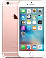 Apple iPhone 6S 128GB roségold ohne Vertrag