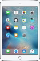 Apple iPad mini 4 128GB WiFi silber