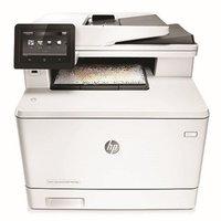 Hewlett Packard HP Color LaserJet Pro MFP M477FNW
