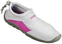 Beco Beerman 9217 grau/pink