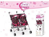 Bayer Design Twin Buggy