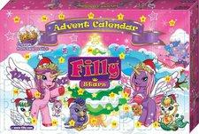 Dracco Filly Stars Adventskalender 2015