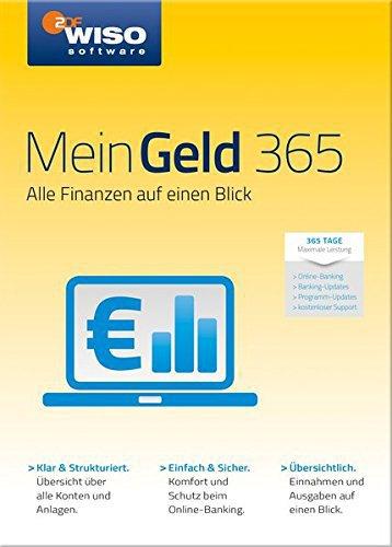 Buhl Data WISO Mein Geld 2016 Standard