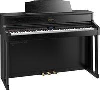 Roland HP605 CB Contemporay Black