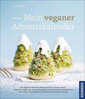 Kosmos Mein veganer Adventskalender