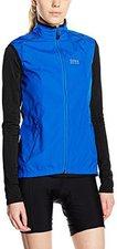 Gore Element Lady Windstopper Active Shell Vest brilliant blue