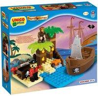 Unico Plus Pirates Adventures (8534)