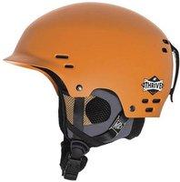 K2 Thrive rust orange