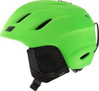 Giro Nine matte bright green