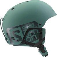 Salomon Brigade silt green
