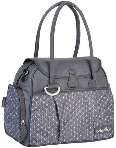 Babymoov Style Bag Zinc