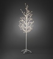 Konstsmide LED-Lichterbaum weiß (3378-100)