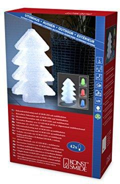 Konstsmide LED Acryl Tannenbaum (6126-500)