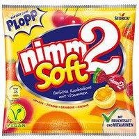 Nimm 2 Soft Kaubonbons (116 g)