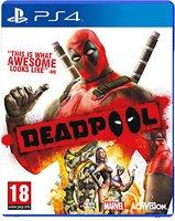 Deadpool (PS4)