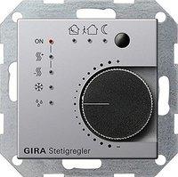 Gira E22 Stetigregler KNX