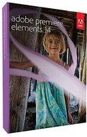 Adobe Premiere Elements 14 (Box) (DE)