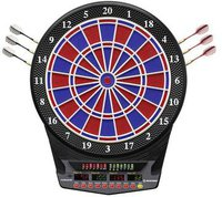 Carromco Elektronisches Dartboard Kansas 601