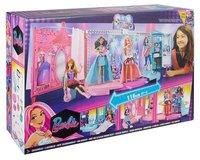 Barbie Prinzessin im Rockstar Camp - Showbühne