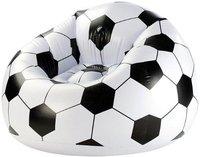 infactory Aufblasbarer Fußball-Clubsessel